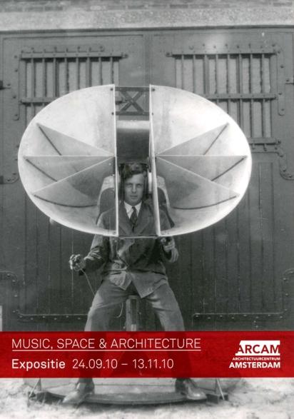 ArcamMusicspaceArchitecture