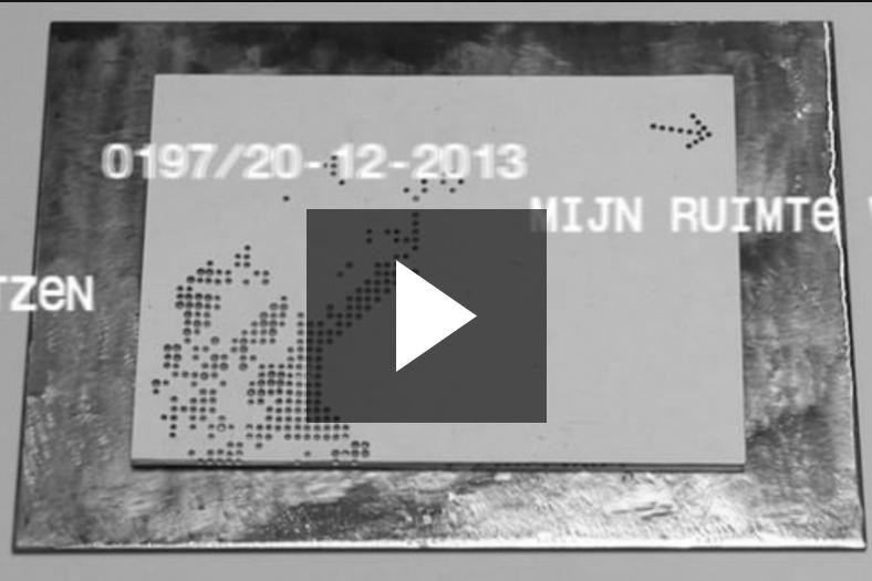 Vedute 0197, Mijn ruimte van nu, Lisanne Gerritzen, 20-12-2013