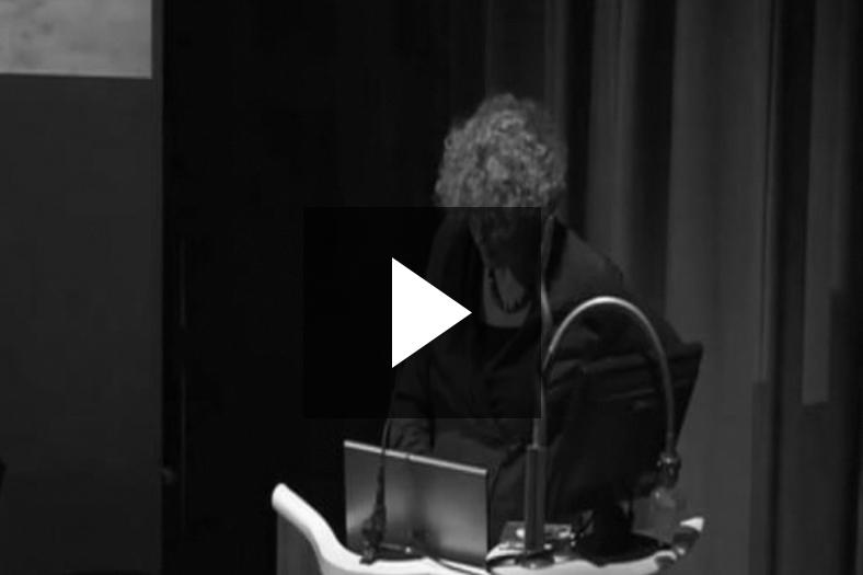 presentation Vedute 0172, SPATIAL MANUSCRIPT, Mechtild Stuhlmacher & Daan Mol, 26.04.09
