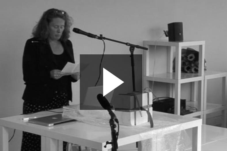 presentation Vedute 0179 /  MALMALUM, Semna Van Ooy, 11.09.2011