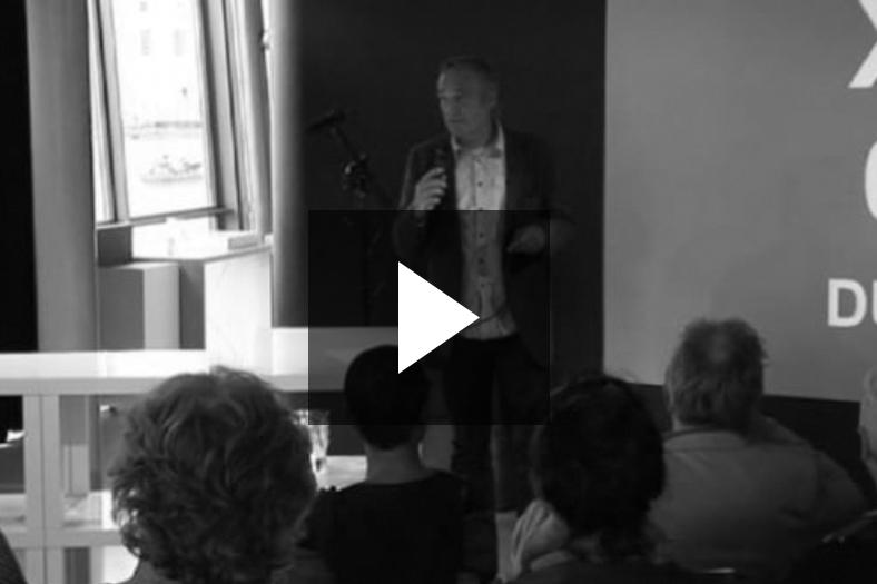 presentation Vedute 0185 / EXODUS, Jord Den Hollander,  18-09-2011