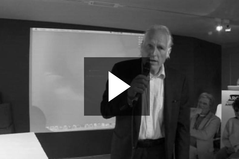 presentation Vedute 0186 / ENKELVEER ENE ANIAMARIS SIAMESIS (ANKLE SPRING ANIAMARIS SIAMESIS), Theo Jansen, 18-09-2011