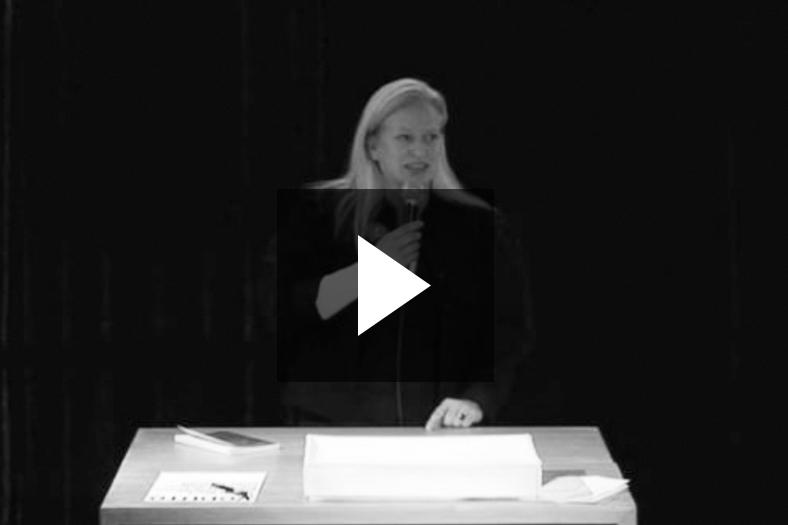 presentation Vedute 0194 / MIDDEN IN 'T BOS / Rianne Makkink & Jurgen Beij, 25-11-12